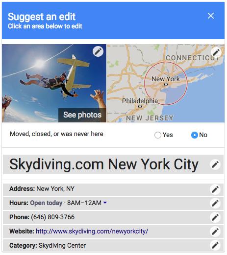 skydiving.com