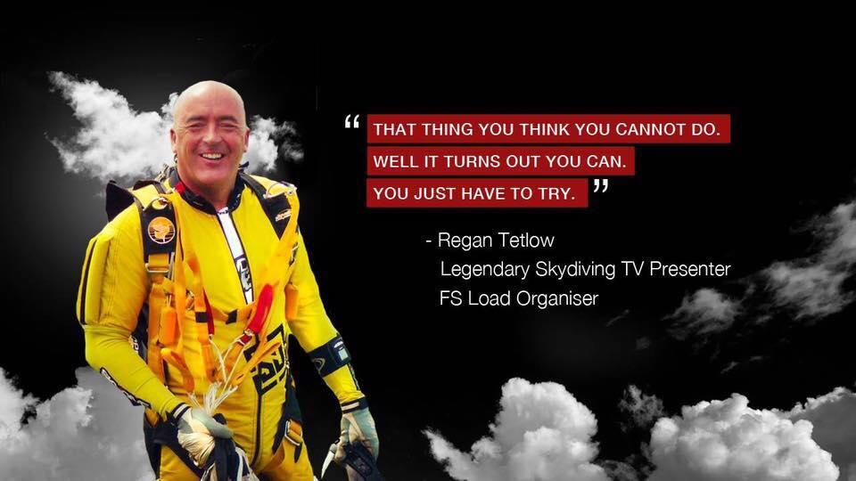 Quote by Regan Tetlow