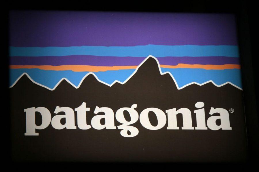 Patagonia Brand apparel
