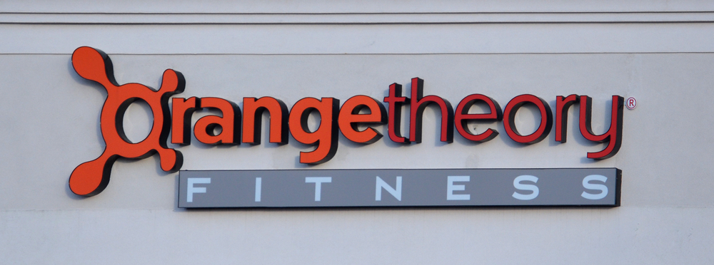 (I'm a big fan of Orangetheory)