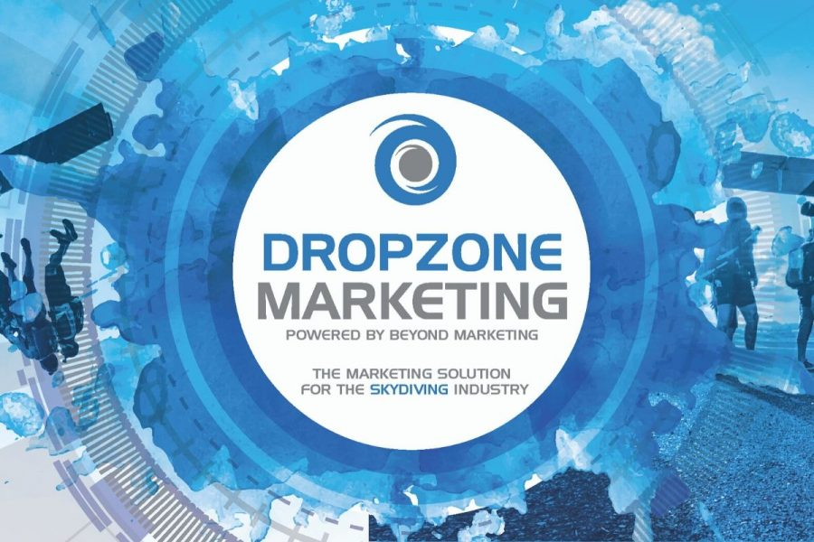 Dropzone Marketing
